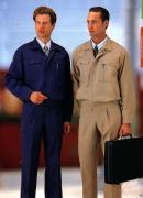 短袖防静电工程服