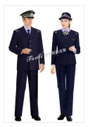 执法制服男装搭配图片