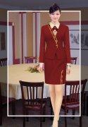 酒店女领班服装图片