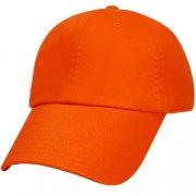 广告帽款式展示