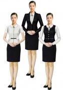 时尚女装款式图