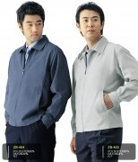 男士时尚工作服款式