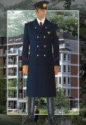 北京保安大衣厂家