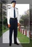 时尚保安长袖