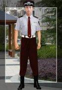 北京保安服装哪里有