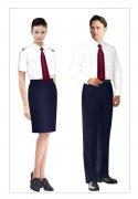 制服装短袖定做