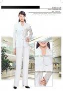 企业制服图片
