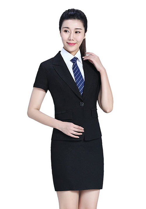 女士职业西装