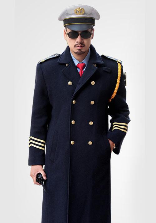 北京保安职业装哪里有