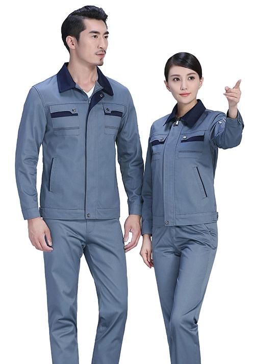 物业管理工作制服
