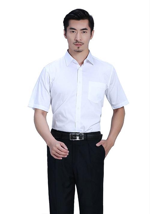 法式衬衫订制的有什么不同呢?