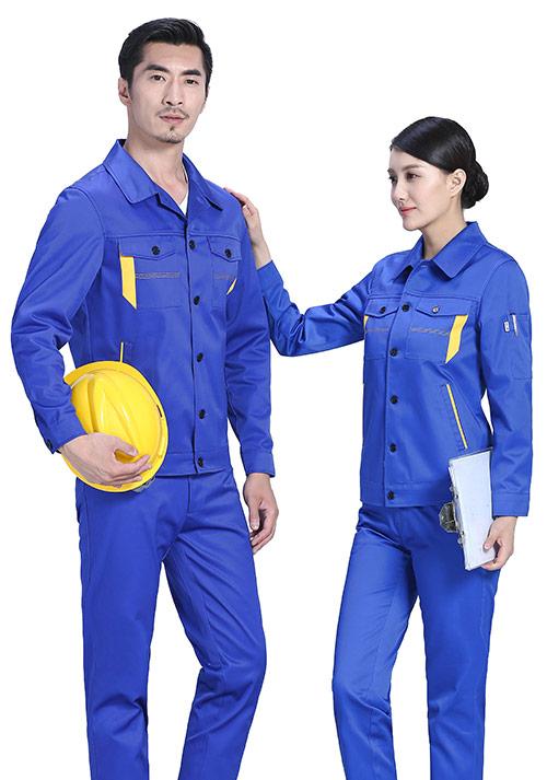 工作服款式结构造型设计都有哪些?