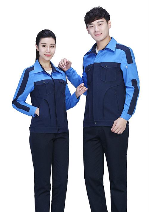 清洗棉服与防静电工作服的使用要点
