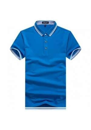 定做POLO衫有哪些优点面料怎么选呢?