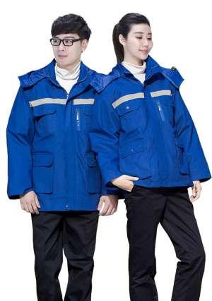 北京定做工服设计公司