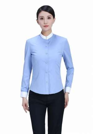 什么衬衫才能称之为礼服衬衫?