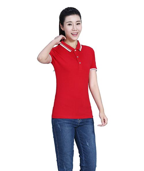 T恤衫定做怎样才能防止不褪色呢?