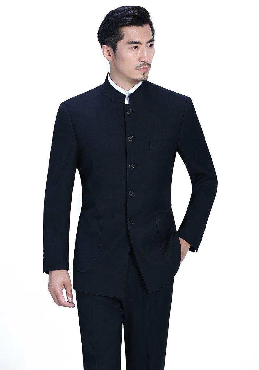 定制西装需要注意哪些细节,定制西装的保养技巧有哪些