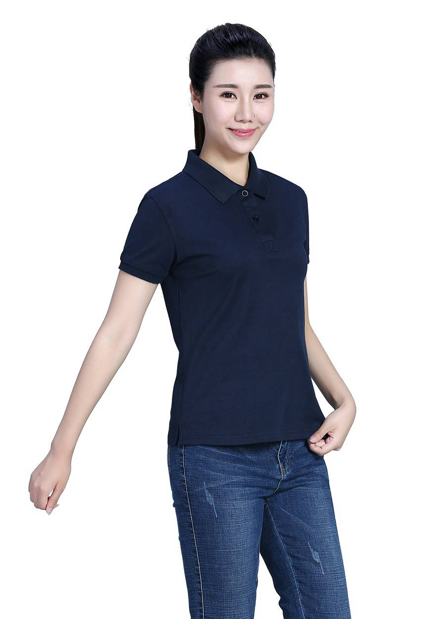 定制POLO衫有哪些优点,企业也可以定制POLO衫吗