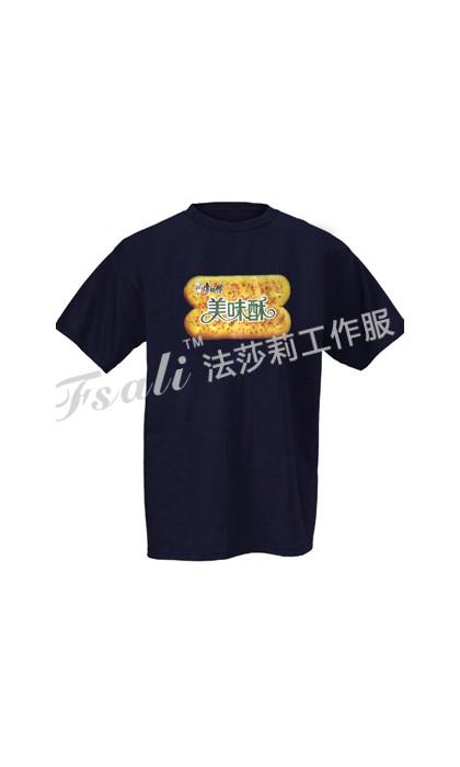 夏天定制T恤选择什么面料好以及如何保养?