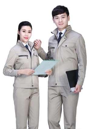定做工装工作服的一些区别,定做的工作服有什么不同
